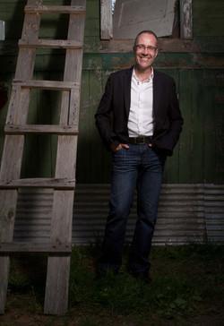 Clemens Rettich, Business Advisor
