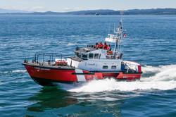 Cape Calvert - Canadian Coast Guard