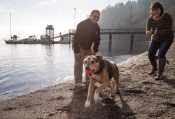 North Cowichan Dog Parks