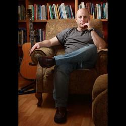 Mark Buchanan, Pastor, Writer