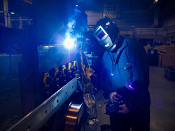 Liburdi Gapco Welding Equipment