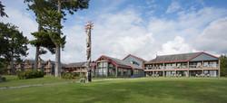 Tin Wis Resort