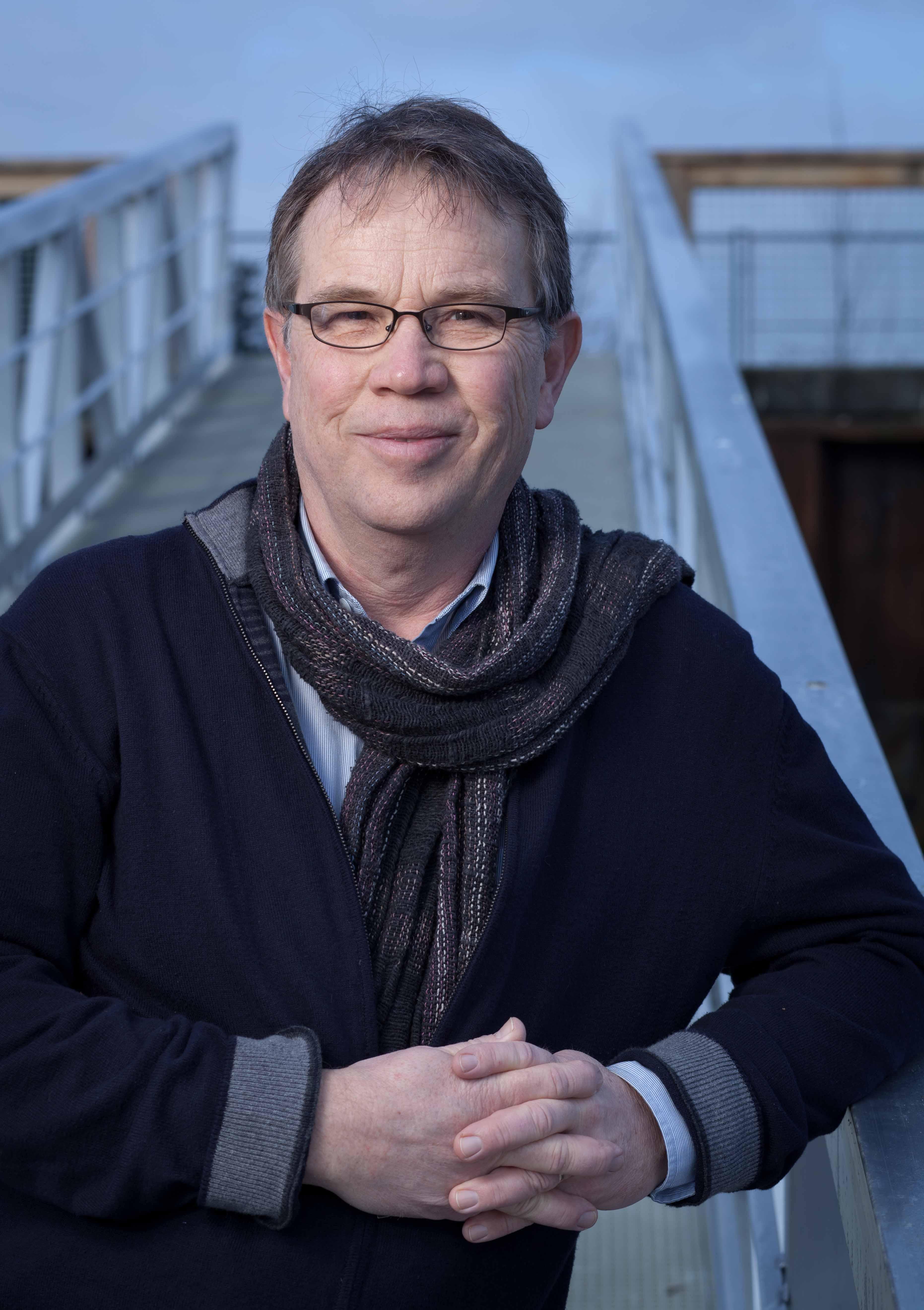 Ian Finlayson