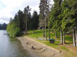 Fuller Lake Park