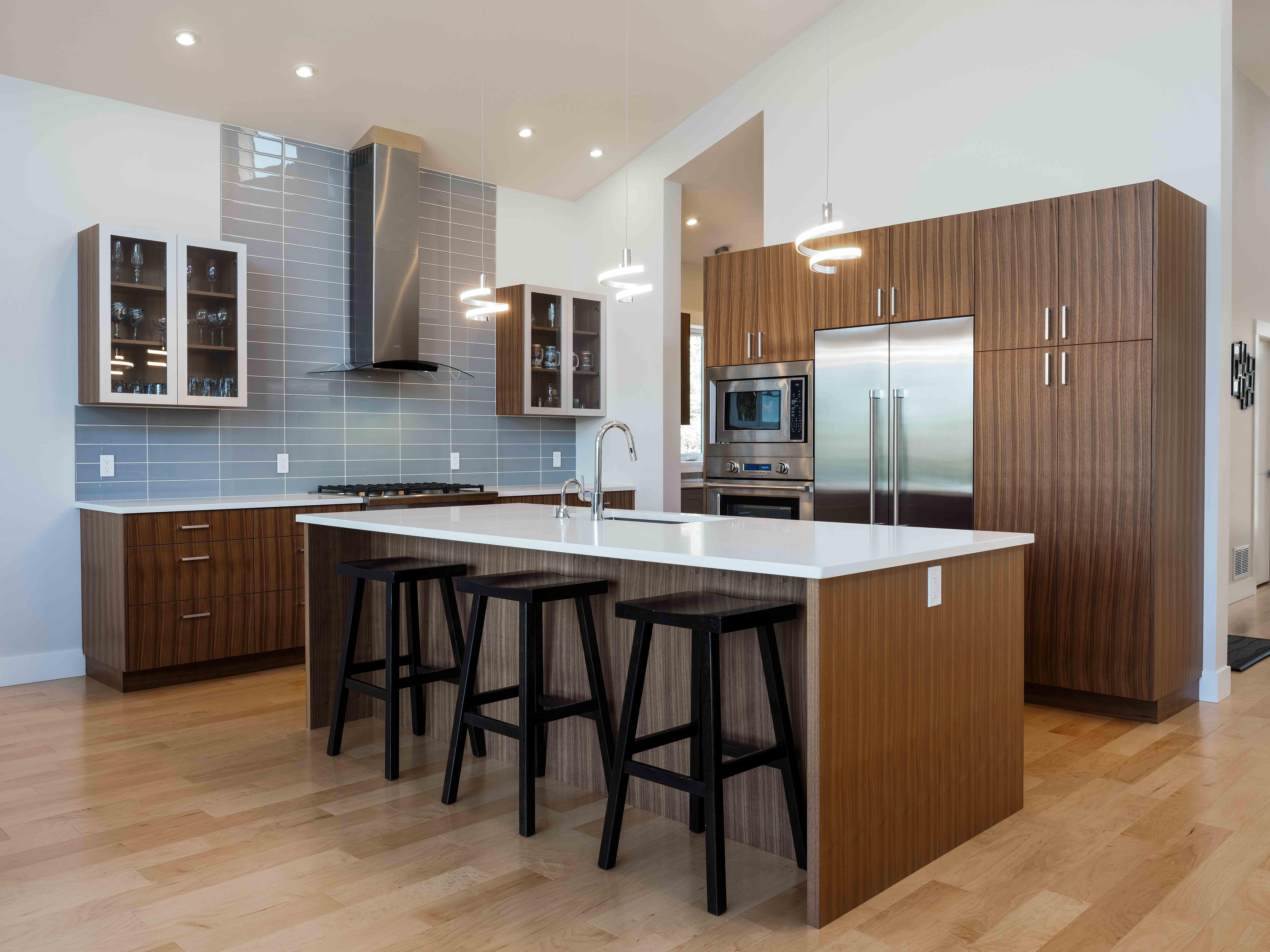 Heronwood Cabinets