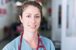 Nurse Francene