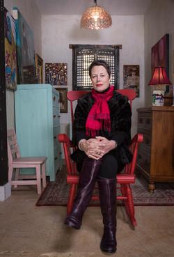 Lesley Zurrer