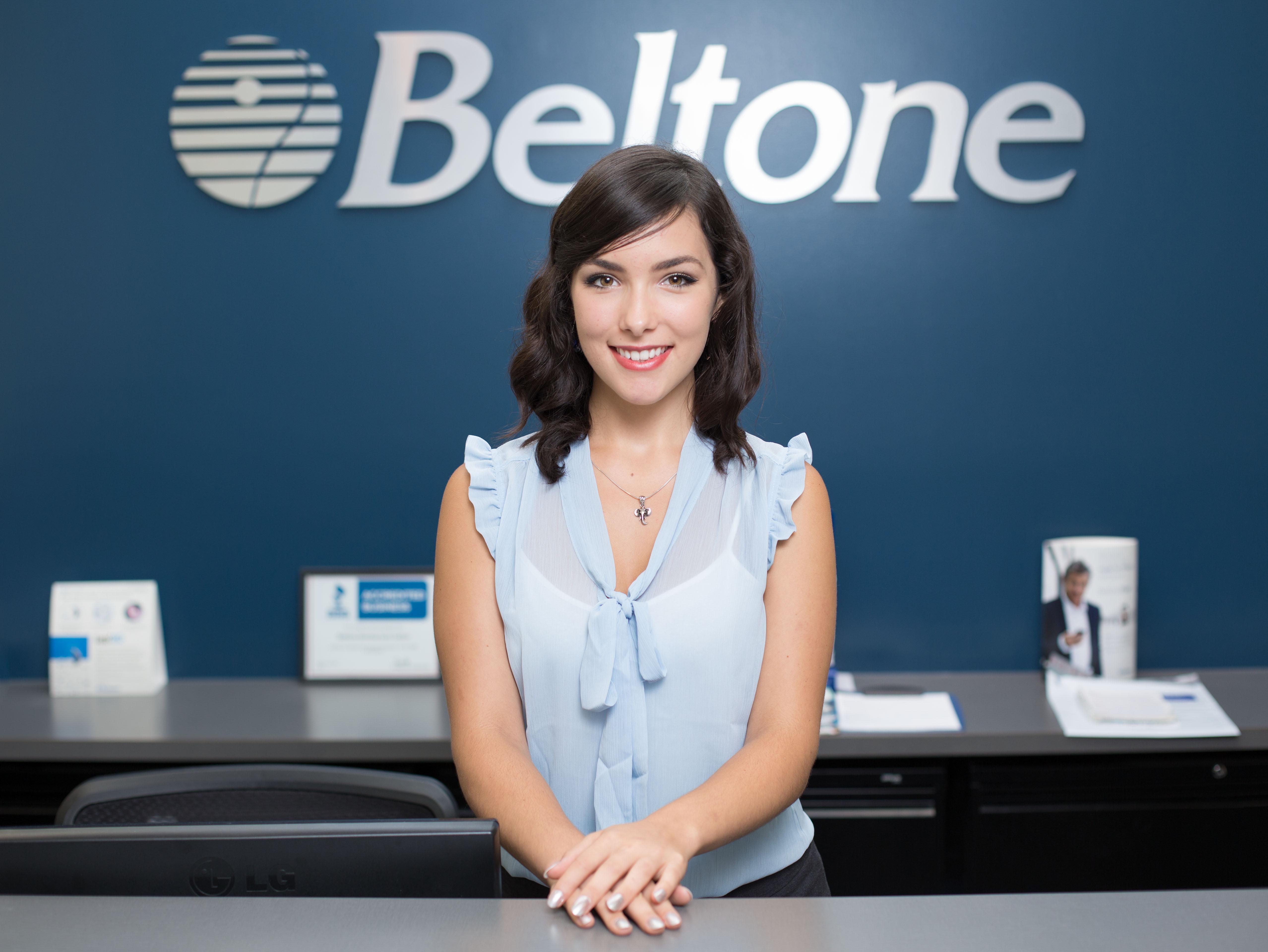 Island Beltone
