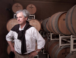 Xavier, Owner, Cherry Point Winery