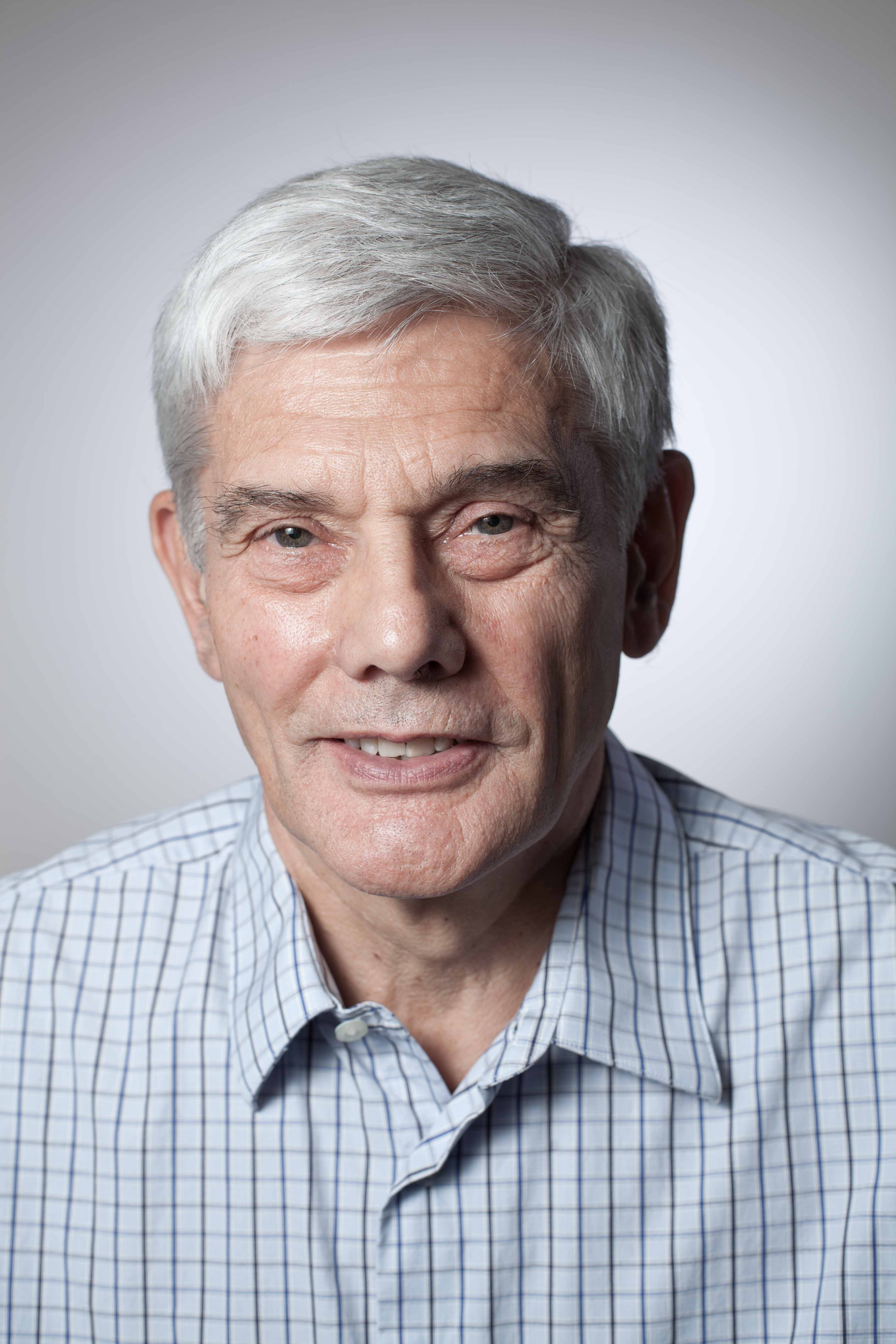 Dale Benham, Dentist