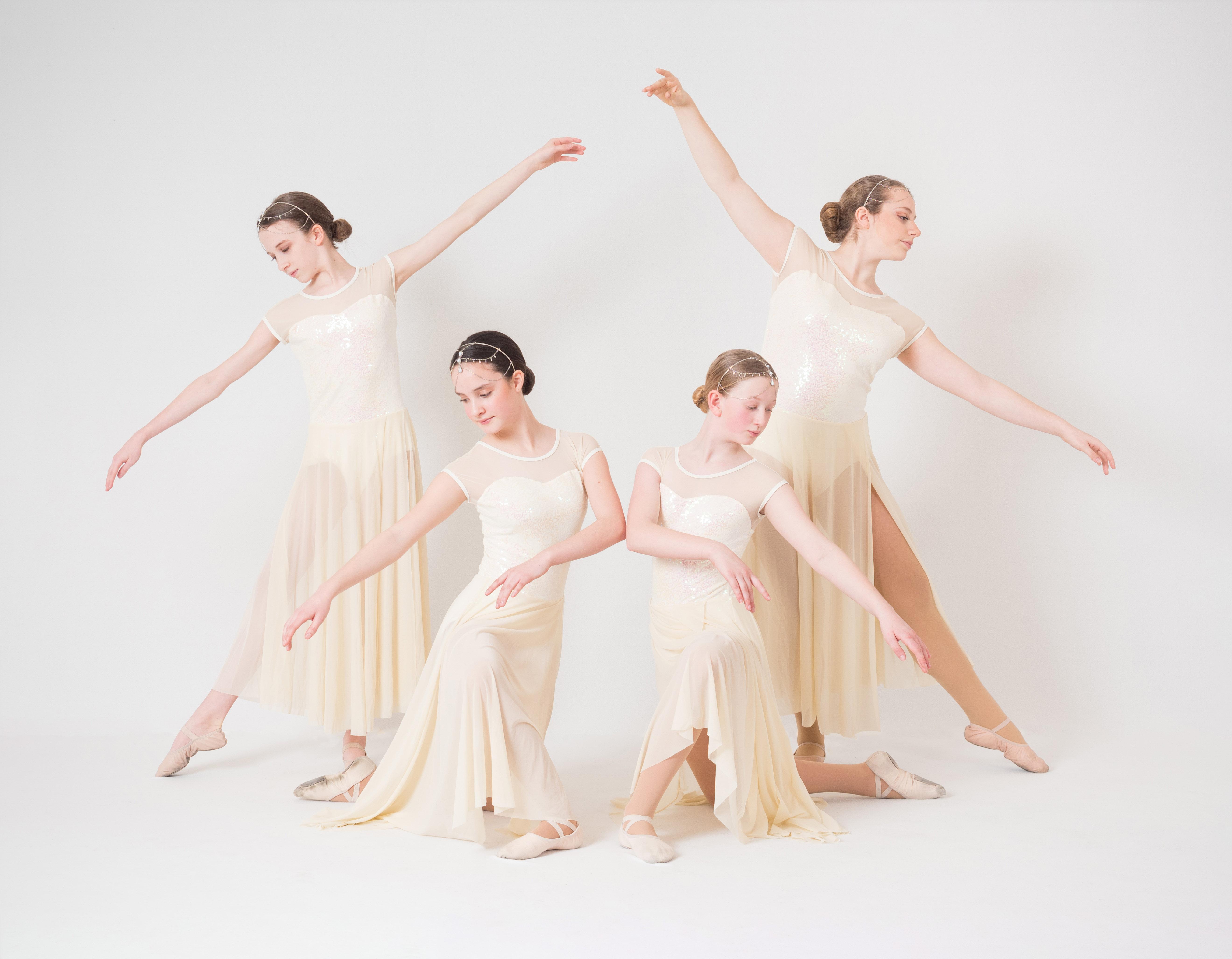 Carlson's Dance