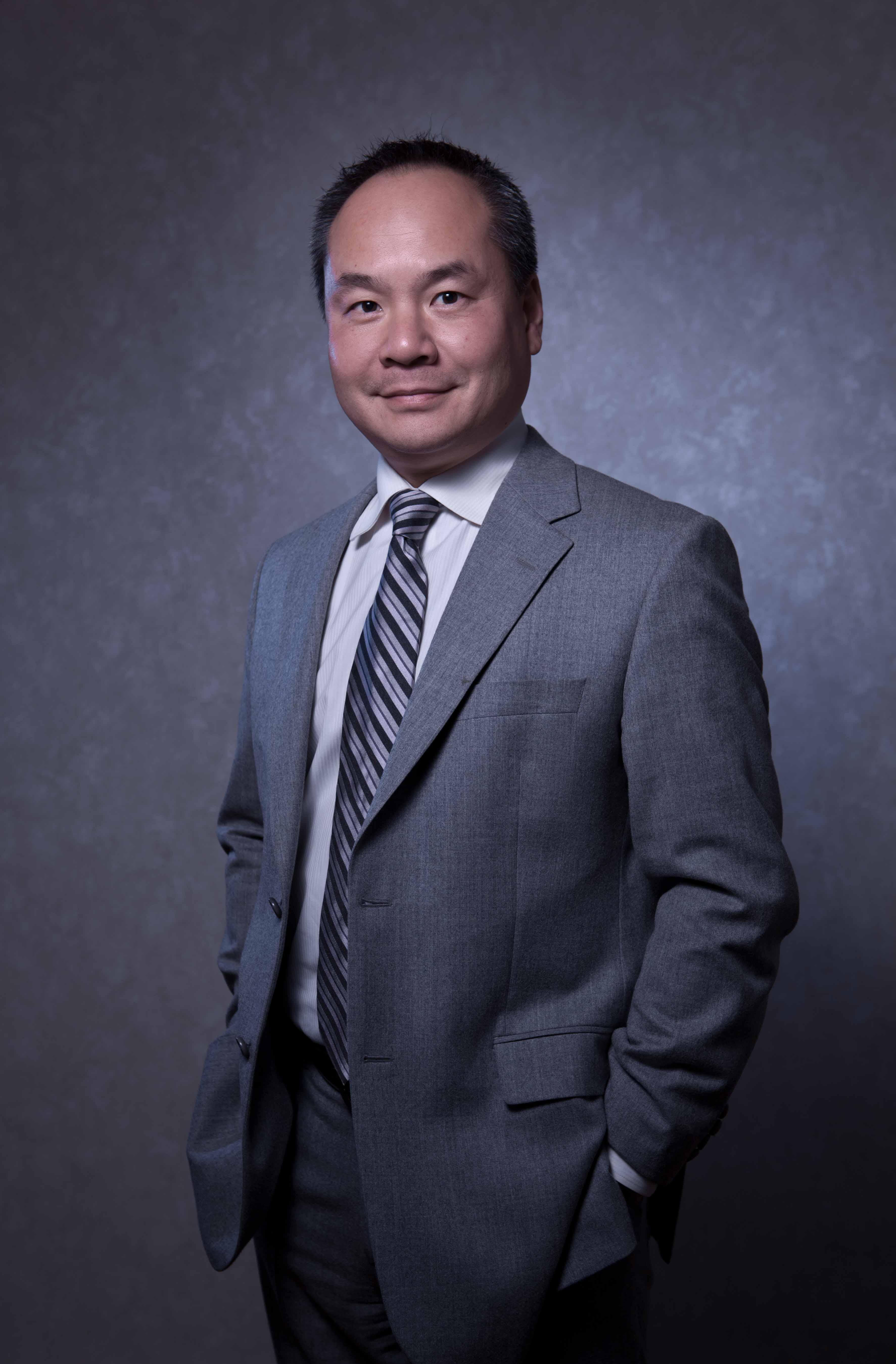 Tony Joe, Realtor