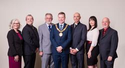 Ladysmith Mayor and Council