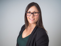 Candice Dunlop, mortgage broker