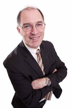 Todd Blumel, Owner, Bowmel Chrysler
