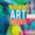Bucks Art Week