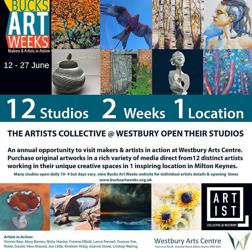 Bucks Art Weeks