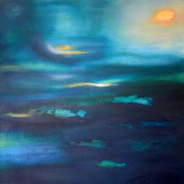 Monet Sunrise 2