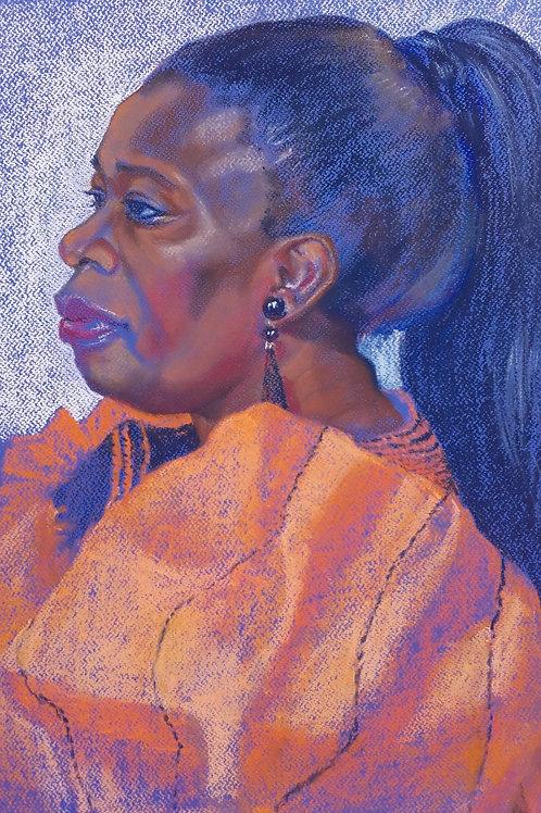 Portraiture with Joanna Stone