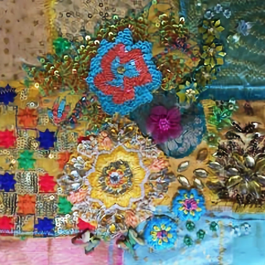 Westbury Fabric and Fibre Crafters Guild (WFFCG) - Annual Textile Exhibition