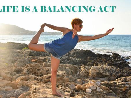 mijn hartenwens: BLESS Body Leisure Energy Spirit Strength