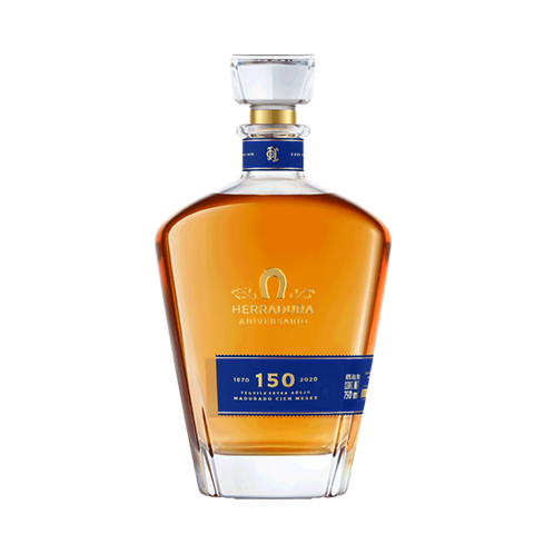 Tequila Herradura Extra Añejo 150 Aniversario 750ml