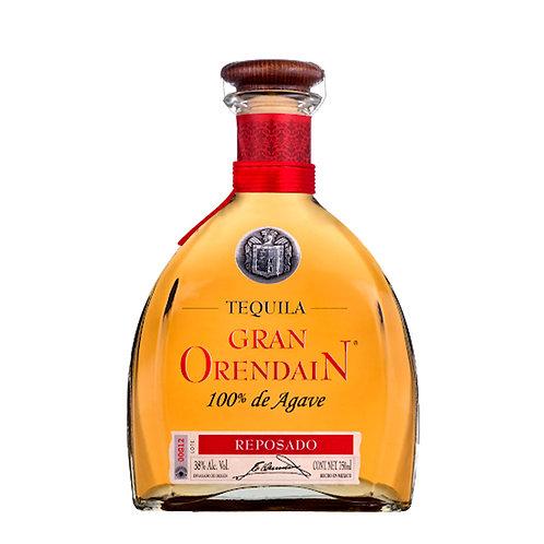 Tequila Gran Orendain Reposado 750ml
