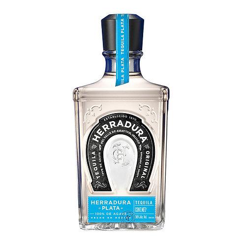 Tequila Herradura Plata 1.750L