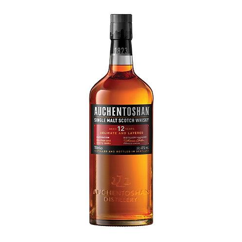 Whisky Auchentoshan 12 Años 700ml