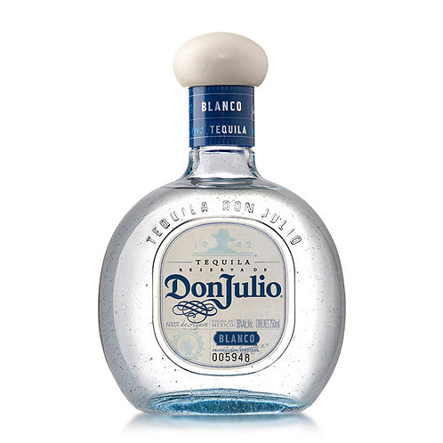 Tequila Don Julio Blanco 700ml
