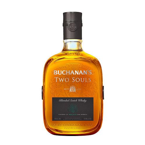 Whisky Buchanan's Two Souls 750ml
