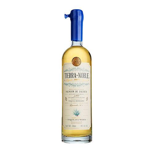 Tequila Tierra Noble Reposado 750 ml