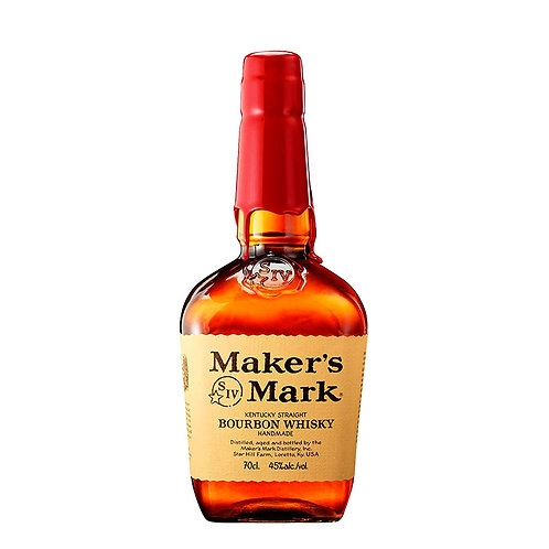 Whisky Maker's Mark 750ml