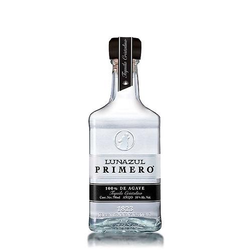Tequila Luna Azul Primero Cristalino 750ml