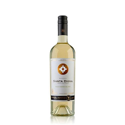 Santa Digna Suavignon Blanc 750 ml