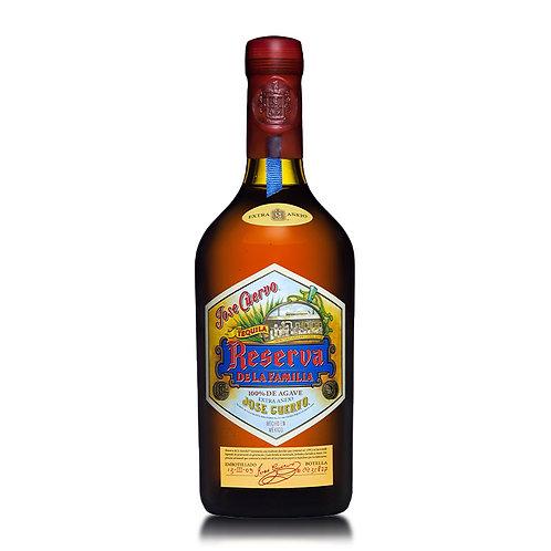 Tequila Reserva De La Familia Extra Añejo 750ml