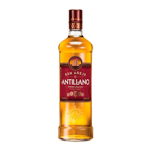 Ron Antillano Añejo 1 L
