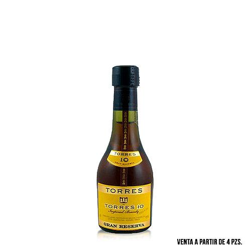 Mini Torres 10 50 ml