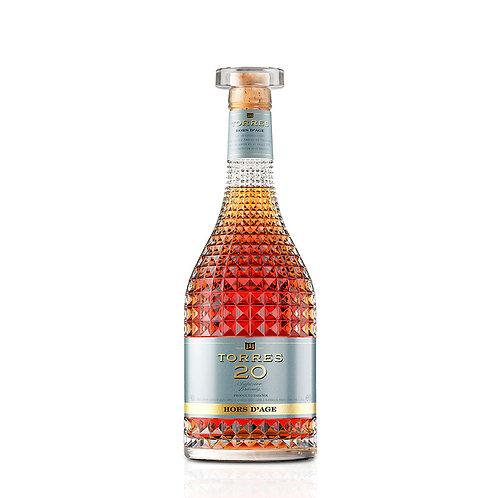 Brandy Torres 20 700 ml