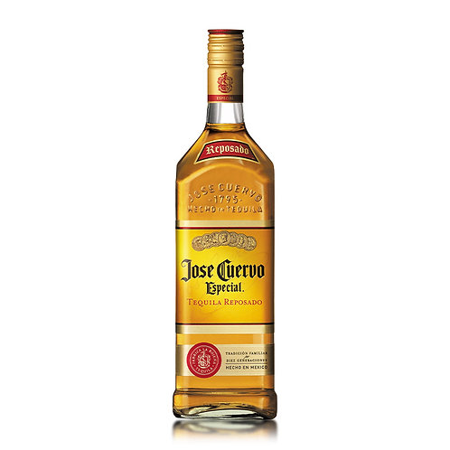 Tequila Cuervo Especial 695ml