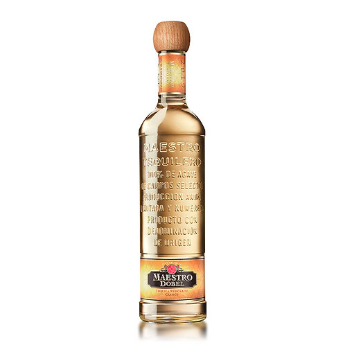 Maestro Dobel Reposado 750ml