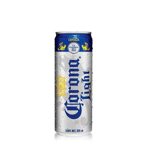 Corona Light Lata 355ml