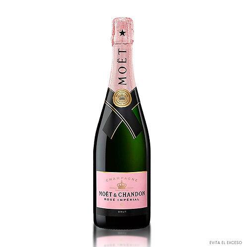 Moet Chandon Imperial Rosé 750ml