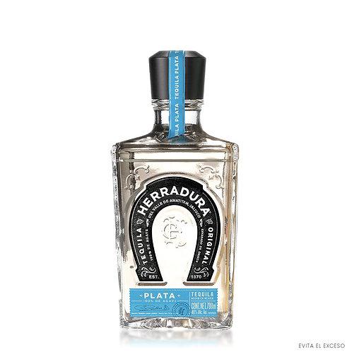Tequila Herradura Plata 700ml
