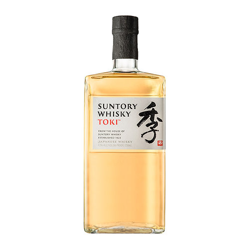 Whisky Toki 750 ml