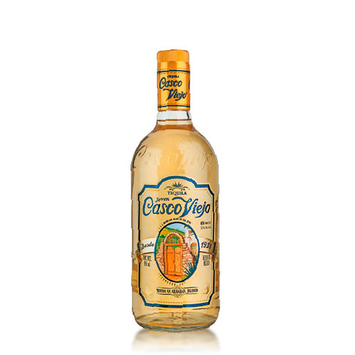 Tequila Casco Viejo Clasico 750ml