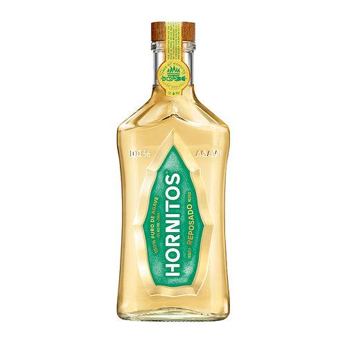 Tequila Hornitos Reposado 1L