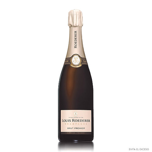 Champagne Champagne Louis Roederer Brut Premier 750ml