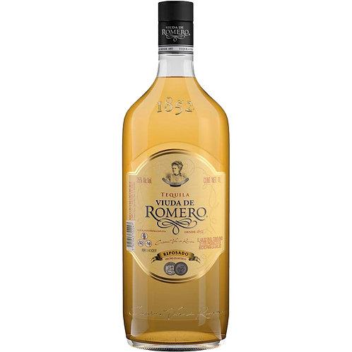Tequila Viuda de Romero Reposado 1Lt