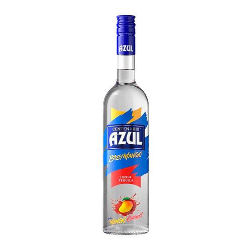 Licor De Tequila Centenario Azul Baby Mango 700 ml
